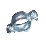 Крепления для труб, без резиновой прокладки (UP-Z)